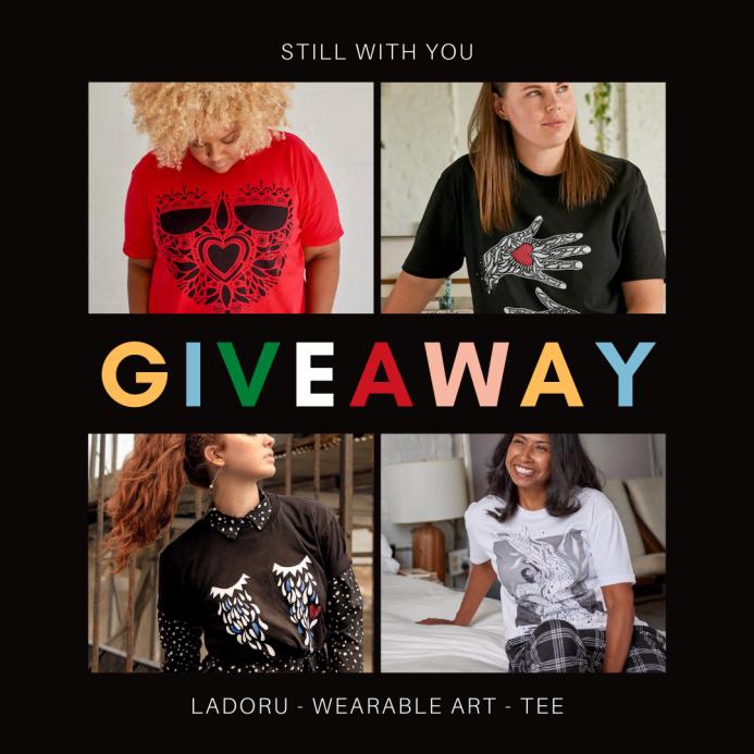 Ladoru-Giveaway