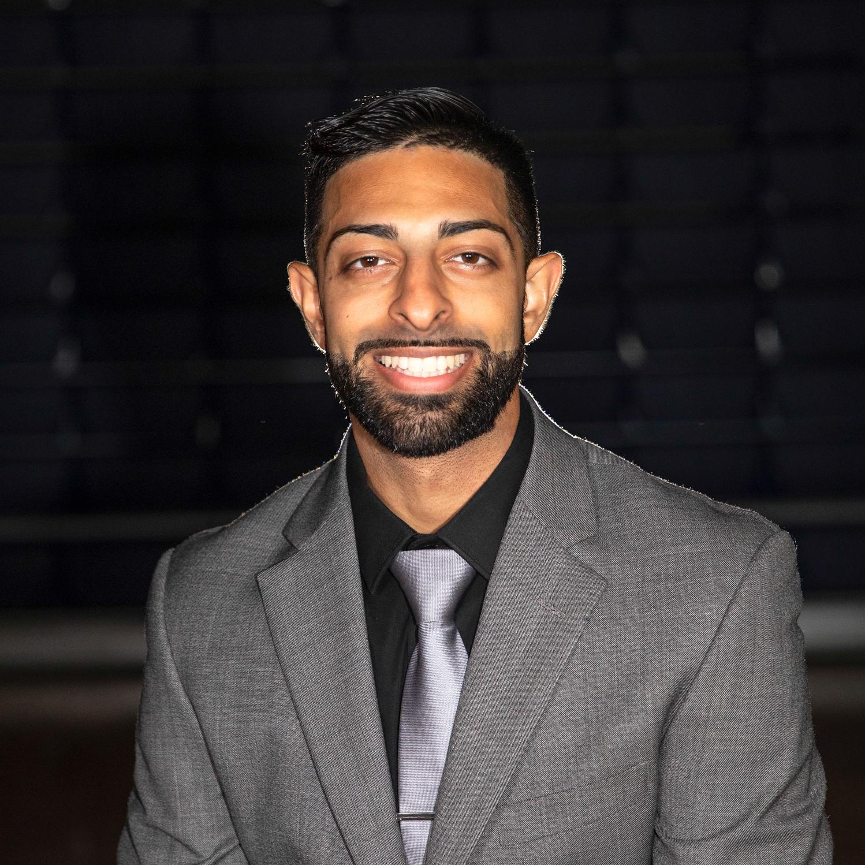 Episode 79: Pensacola State College Basketball Coach Sagar Kapoor